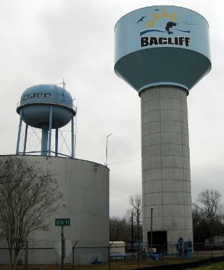 Mold Inspection Bacliff Texas