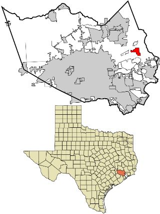Mold Inspection Barrett Texas