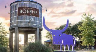 Fire Restoration Boerne Texas