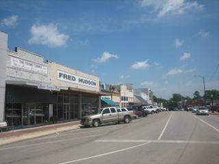 Fire Restoration Center Texas
