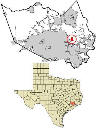 Fire Restoration Cloverleaf Texas