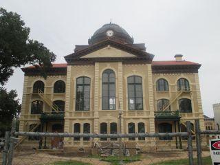 Fire Restoration Columbus Texas