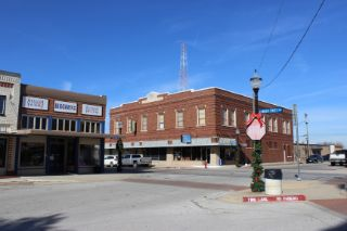 Fire Restoration Decatur Texas