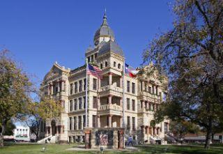 Fire Restoration Denton Texas