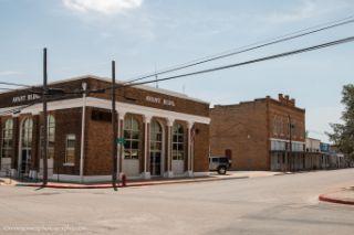 Fire Restoration Dilley Texas