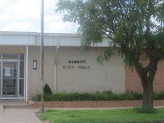 Fire Restoration Dimmitt Texas