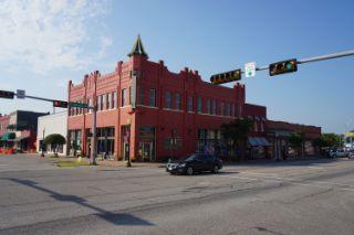 Fire Restoration Ennis Texas