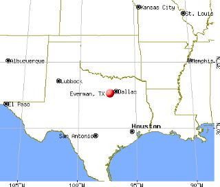 Fire Restoration Everman Texas