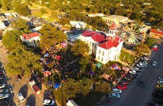 Fire Restoration Floresville Texas