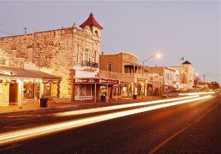 Fire Restoration Fredericksburg Texas