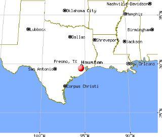 Mold Inspection Fresno Texas