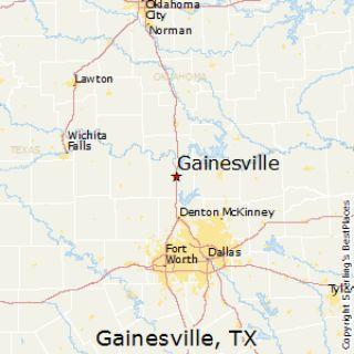 Mold Inspection Gainesville Texas