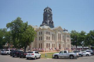 Mold Inspection Granbury Texas