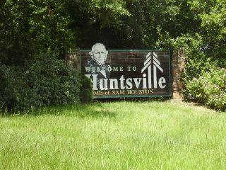 Fire Restoration Huntsville Texas
