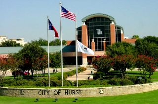 Fire Restoration Hurst Texas