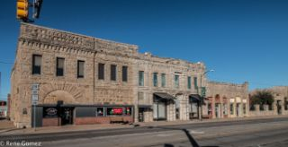 Fire Restoration Jacksboro Texas