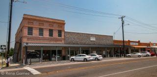 Mold Inspection Krum Texas