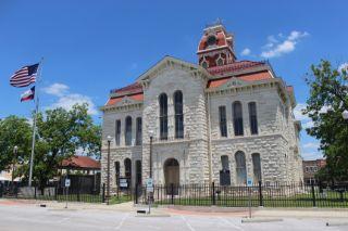 Fire Restoration Lampasas Texas