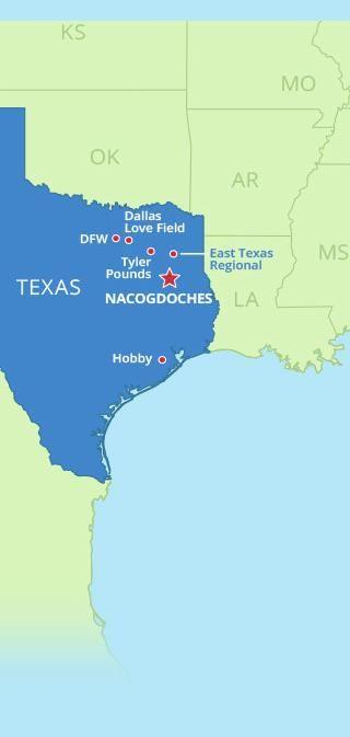Mold Inspection Nacogdoches Texas