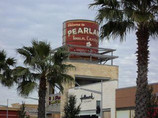 Fire Restoration Pearland Texas