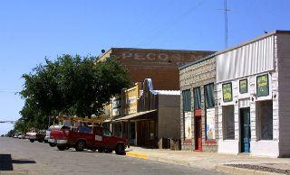 Mold Inspection Pecos Texas