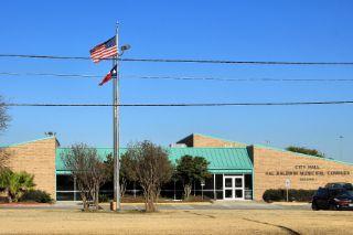 Mold Inspection Schertz Texas