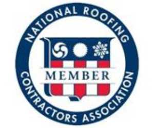 National Roofing Contractorses Doffing