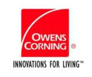 Owens Corning Roofing Materials Canyon